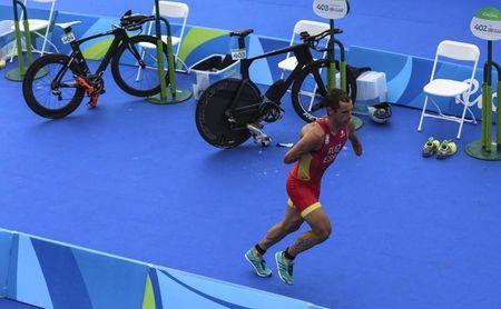 Los triatletas paralímpicos, confiados para el nuevo reto de Tokio 2021