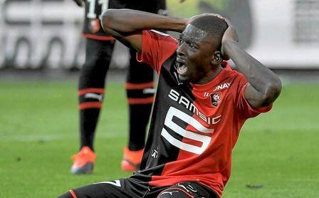 El Rennes busca sustituto a Hamari Traoré, seguido por Betis y Sevilla FC