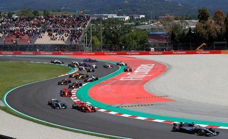 """Fontserè: """"Este año no pagaremos el canon de los GP de Fórmula 1 y Moto GP"""""""