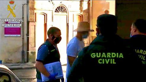 Nacho Vidal, detenido por homicidio imprudente en un ritual chamánico.