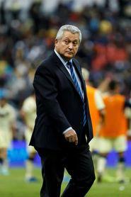 Víctor Manuel Vucetich deja de ser entrenador del Querétaro mexicano