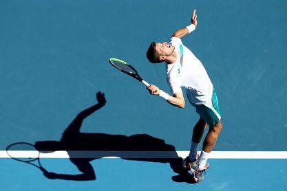 """Pablo Carreño: """"Veo difícil que el US Open se pueda retomar"""""""