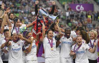 La Liga de Campeones femenina terminará en España con una Final a Ocho