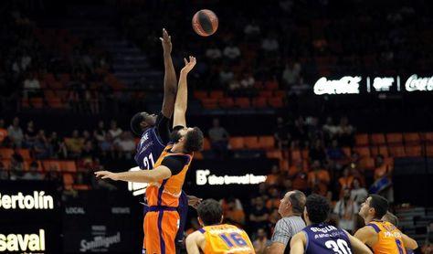 Andorra-Valencia y Madrid-Gran Canaria abren el grupo B para definir los favoritos