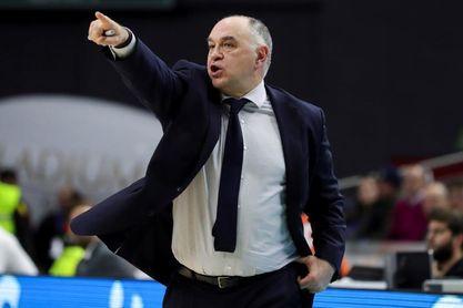 """Laso: """"Como entrenador esta Fase Final es una incertidumbre"""""""