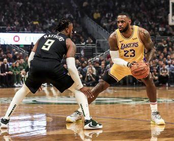 La NBA establece las fechas clave de su programa de vuelta a la competición