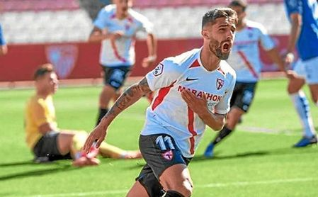 Pejiño rescinde con el Sevilla.