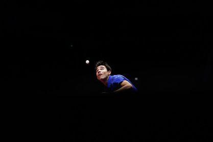 Campeón panamericano dice que el reto es ser positivo pese a las noticias de Brasil