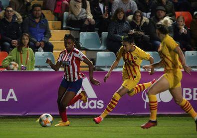 El Atlético de Madrid-Barcelona, en San Mamés el 21 de agosto