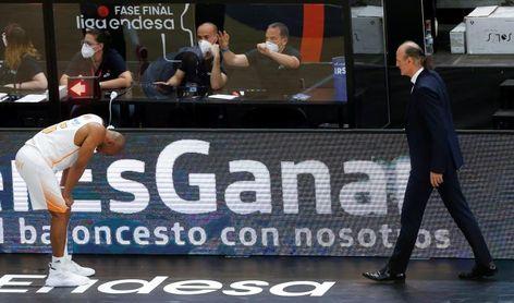 El Baskonia descarta una lesión grave de Jayson Granger