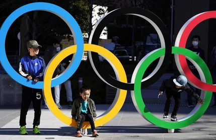 ¿Ganas de Juegos? 5 preguntas y respuestas para conocer la historia olímpica