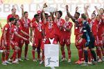 Del Bayern al Paderborn, triunfos y fracasos en la temporada alemana