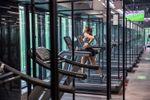 El deporte online saca músculo frente a los gimnasios