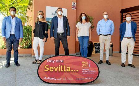 La provincia de Sevilla te invita a unas vacaciones de golf este verano.
