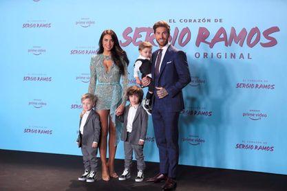 Del Corazón a la Leyenda de Sergio Ramos