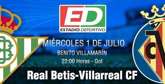Real Betis-Villarreal: Casi todo por hacer y por demostrar