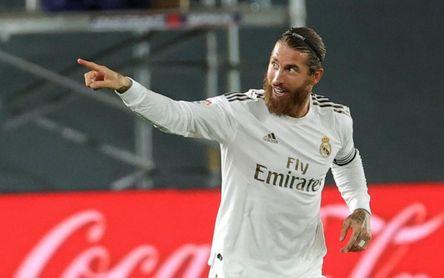 Real Madrid 1-0 Getafe: Sergio Ramos vale una Liga