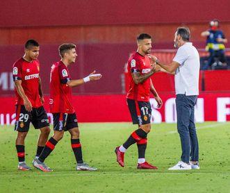Moreno convoca a 23 jugadores, entre ellos a los juveniles Luka y Obrador