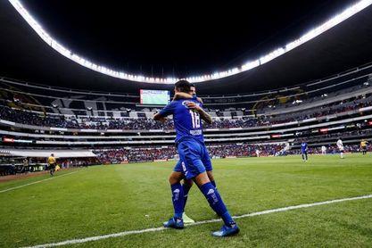 El argentino Lucas Passerini se convierte en nuevo jugador del Necaxa