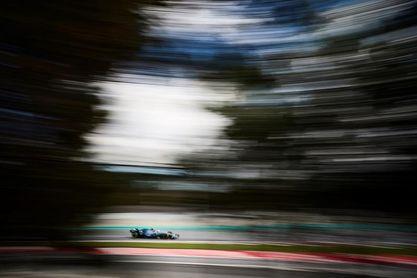 La Fórmula 1, sin positivos en COVID-19