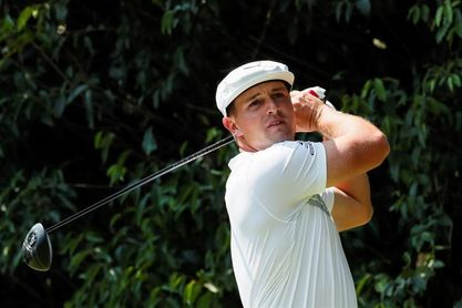 Bryson DeChambeau se impone en el Rocket Mortgage Classic, su primer título PGA del año