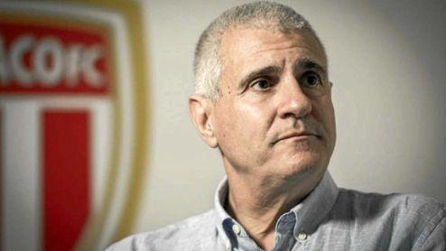 Antonio Cordón todavía no se ha manifestado sobre la posibilidad de recalar en el Betis.