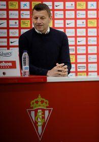 0-0. Sporting y Girona se atascan en El Molinón