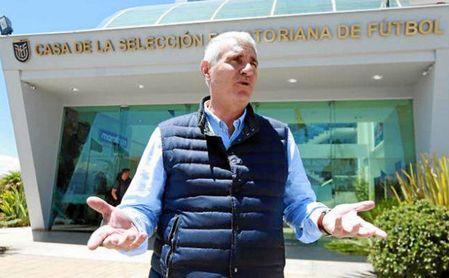 La resolución de la FIFA beneficia a los intereses del Betis y Cordón.
