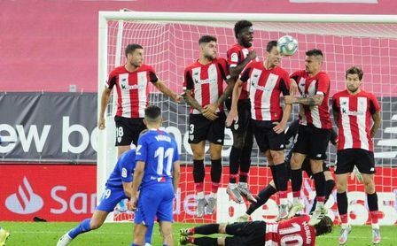 Athletic-Sevilla FC (1-2): Banega lidera una remontada de Champions