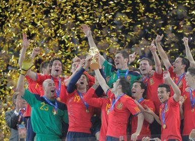 La estrella de España cumple su décimo aniversario