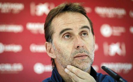 "Lopetegui avisa: ""El Mallorca es de los que mejor juega al fútbol de la zona baja""."