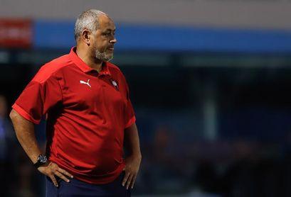 Nacional derrota al Cerro Porteño en un partido de puesta a punto en Paraguay