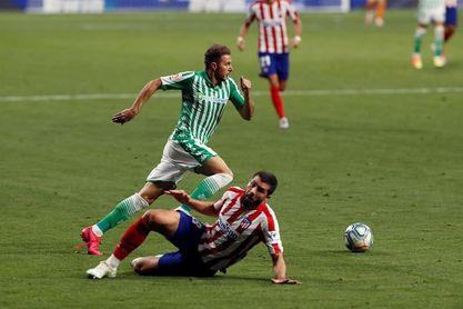 Joaquín iguala a Raúl como segundo jugador con más partidos en Primera, 550