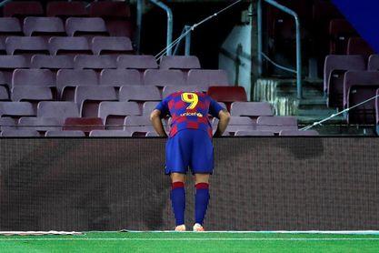 """Luis Suárez: """"La Liga la dejamos escapar nosotros; no hay que buscar excusas"""""""