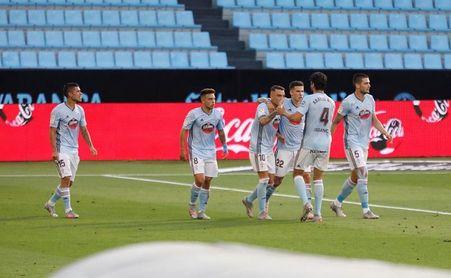 El Celta no quiere depender del Leganés-Real Madrid