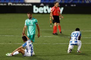 Nacho alcanza 200 partidos con el Madrid: ´Cada partido ha sido un sueño´