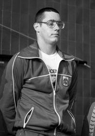 David López-Zubero y la medalla que abrió el camino a la natación española