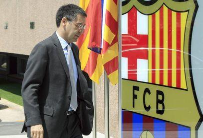 Miles de 'bots' habrían atacado al Barça en las redes sociales
