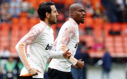 El Sevilla se interesa por Kondogbia.