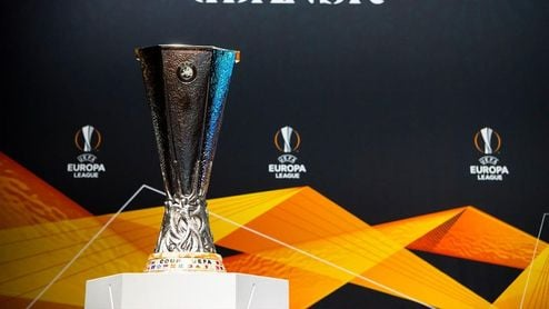 El Sevilla perseguirá en Alemania la consecución de la 'Sexta'.