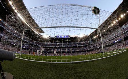 LaLiga ha sido la menos goleadora de las cinco grandes ligas europeas