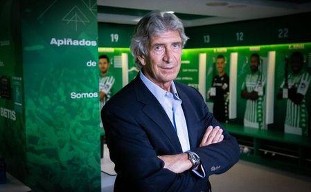 Pellegrini y Cordón tienen claro qué Betis quieren: las claves
