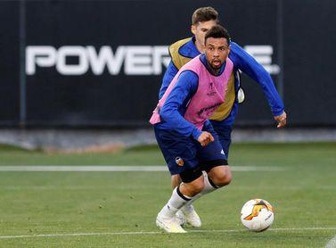El Villarreal CF hace oficial el fichaje de Francis Coquelin