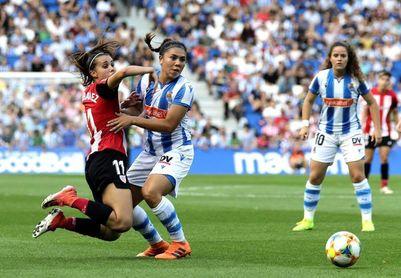 Ibáñez y Perea reciben el alta tras lesiones graves de larga duración