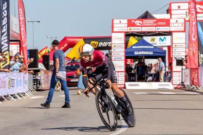 Castroviejo renuncia al Campeonato de España para preparar el Tour