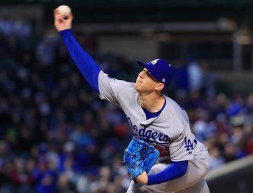 5-1. Buehler lanza sólido para los Dodgers y derrota a los Rockies