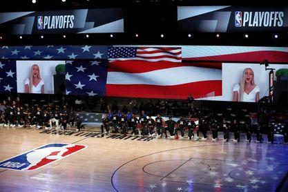 Barrida de Heat; exhibiciones de Bucks y Lakers; Thunder empatan la serie