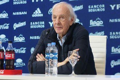 Menotti es declarado personalidad destacada del deporte de Buenos Aires