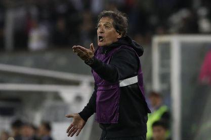 Alianza Lima busca ante Cusco su primer triunfo con el chileno Salas en el banco