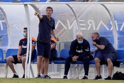 Juego y resultados alivian la crisis del Valencia